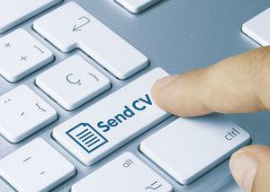 Small send cv